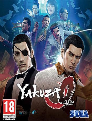 دانلود-بازی-Yakuza-0