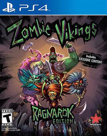 دانلود-بازی-Zombie-Vikings-Ragnaro-Edition