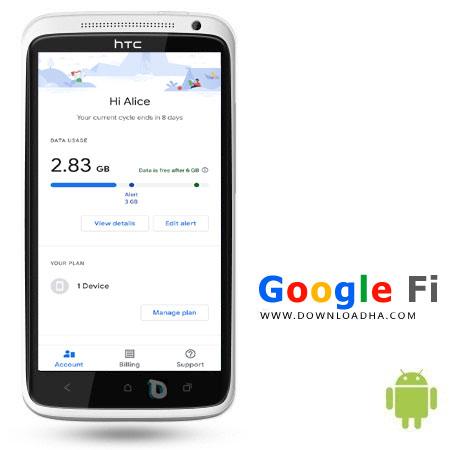 پروژه-گوگل-فی-google-fi