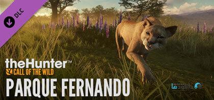 دانلود-بازی-theHunter-Call-of-the-Wild-Parque-Fernando