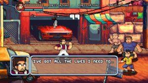 اسکرین-شات-بازی-99Vidas-PS4