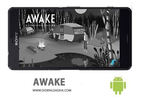 کاور-AWAKE