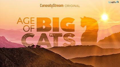 دانلود-مستند-Age-of-Big-Cat-2018