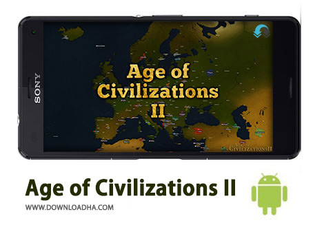کاور-Age-of-Civilizations-II