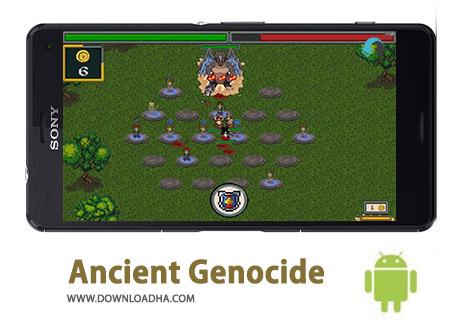 کاور-Ancient-Genocide