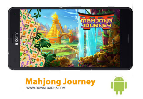 بازی-mahjong-journey-اندروید