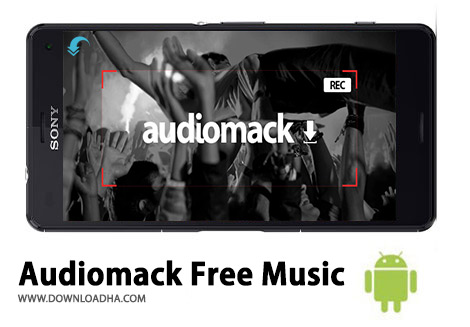 کاور-Audiomack-Free-Music-Downloads