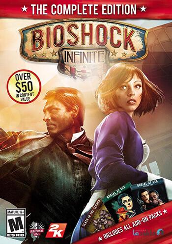 دانلود-بازی-BioShock-Infinite