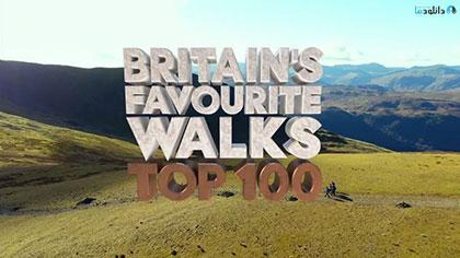 دانلود-مستند-Britain-s-Favourite-Walks-Top-100-2018