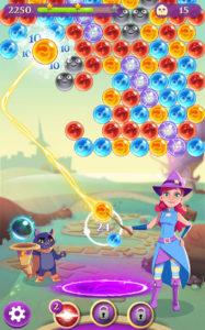 اسکرین-شات-بازی-bubble-witch-3-saga