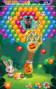 اسکرین-شات-بازی-bunny-pop