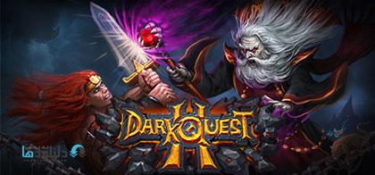 دانلود بازی Dark Quest 2 v1.0.4 برای کامپیوتر – نسخه SiMPLEX