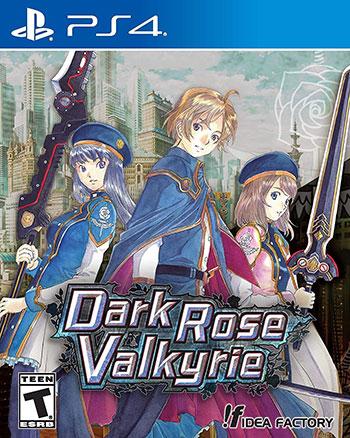 دانلود-بازی-Dark-Rose-Valkyrie