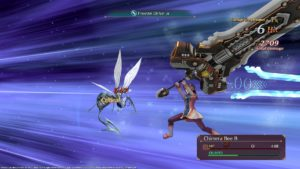 اسکرین-شات-بازی-Dark-Rose-Valkyrie-PS4