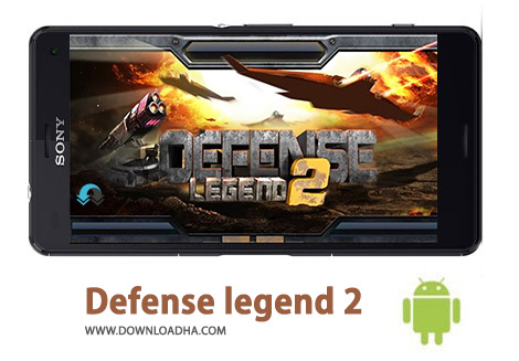 کاور-Defense-legend-2