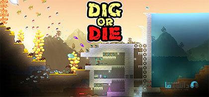 دانلود-بازی-Dig-or-Die