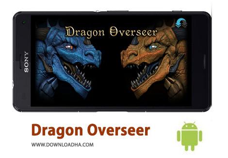 کاور-Dragon-Overseer