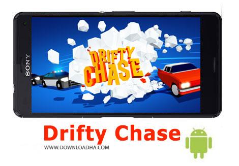 کاور-بازی-drifty-chase