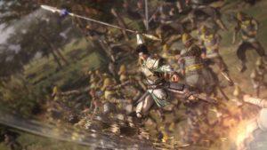اسکرین-شات-بازی-Dynasty-Warriors-9-PS4