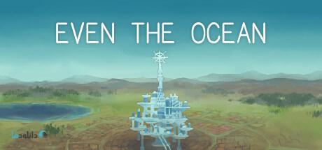 دانلود-بازی-Even-The-Ocean