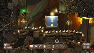 اسکرین-شات-بلزی-Flockers-PS4