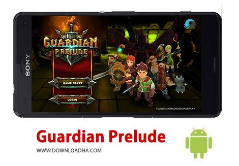 کاور-Guardian-Prelude