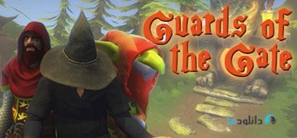 دانلود-بازی-Guards-of-the-Gate