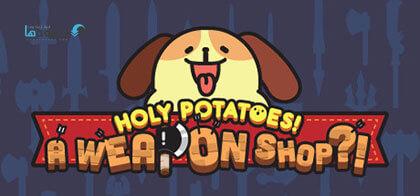 دانلود-بازی-Holy-Potatoes-A-Weapon-Shop