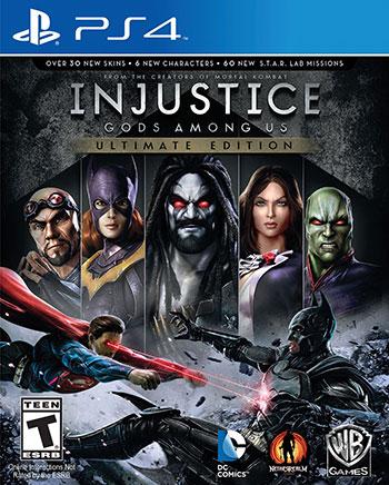 دانلود-بازی-Injustice-Gods-Among-Us-Ultimate-Edition