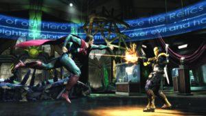 اسکرین-شات-بازی-Injustice-Gods-Among-Us-Ultimate-Edition-PS4