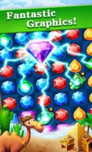 اسکرین-شات-Jewels-Legend