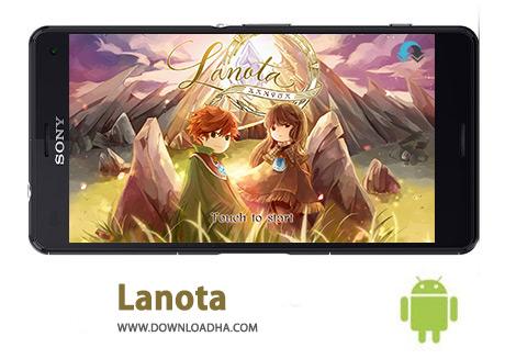 کاور-Lanota