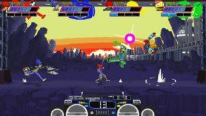 اسکرین-شات-بازی-Lethal-League-PS4