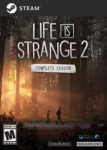 دانلود-بازی-Life-is-Strange-2-Complete-Season