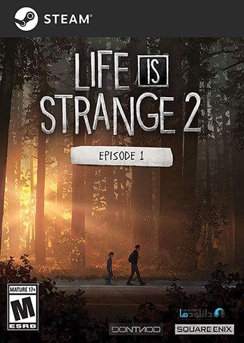 دانلود-بازی-Life-is-Strange-2-Episode-1