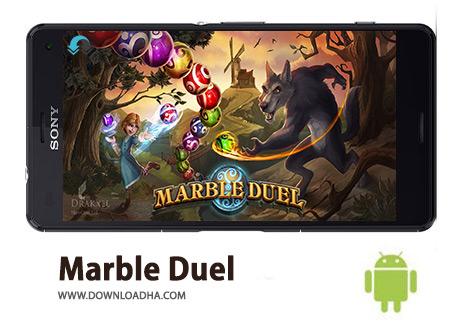 کاور-Marble-Duel
