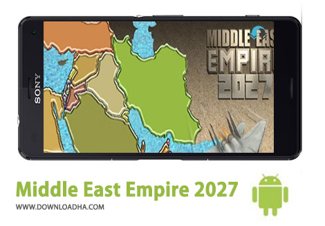 کاور-Middle-East-Empire-2027