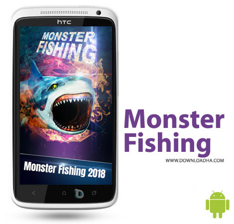 کاور-بازی-monster-fishing-2018