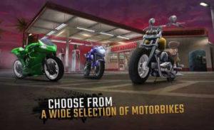 اسکرین-شات-Moto-Rider-GO