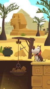 اسکرین-شات-بازی-my-diggy-dog
