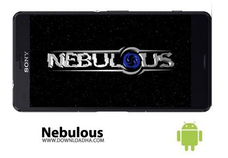 کاور-بازی-nebulous