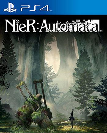 دانلود-بازی-NieR-Automata