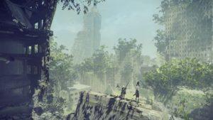 اسکرین-شات-بازی-NieR-Automata-PS4