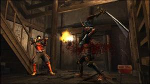 اسکرین-شات-بازی-Onimusha-Warlords