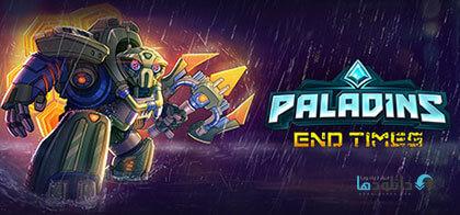 دانلود-بازی-Paladins-End-Times