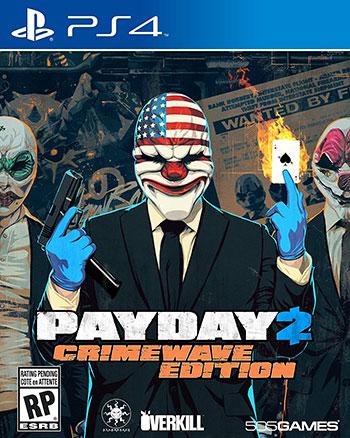دانلود-بازی-Payday-2-Crimewave-Edition