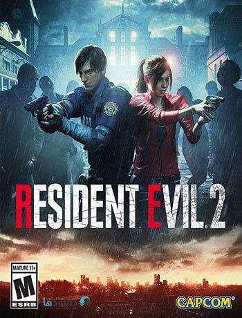 دانلود نسخه کامل بازی Resident Evil 2 Remake برای کامپیوتر