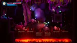 اسکرین-شات-بازی-Red-Goddess-Inner-World-PS4