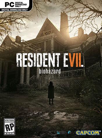 دانلود بازی Resident Evil 7 biohazard – Gold Edition برای کامپیوتر