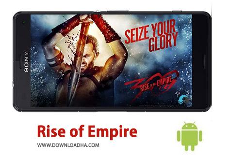 کاور-Rise-of-Empire